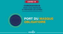 Informations | COVID-19
